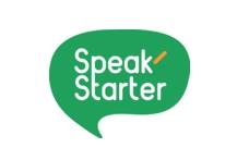 Speakstarter LP