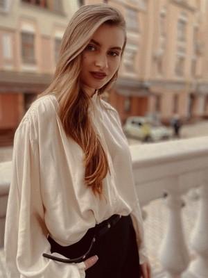 Крисаченко Єлизавета