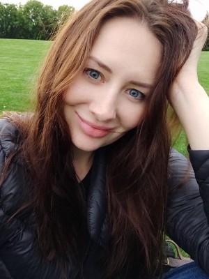 Чернега Ирина