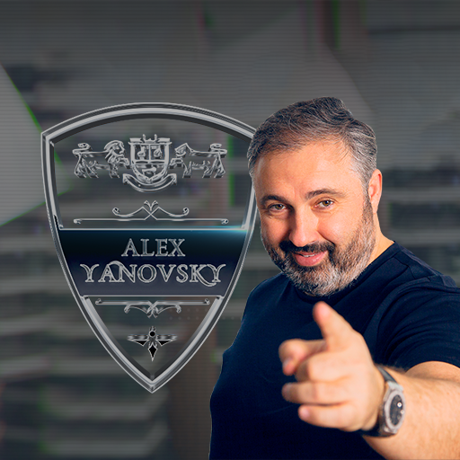 Бизнес школа А. Яновского